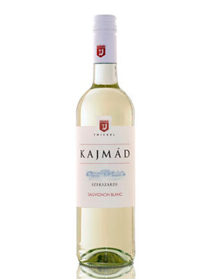 Sauvignon Blanc Kajmád