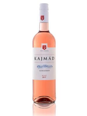 Rose cuvée Kajmád