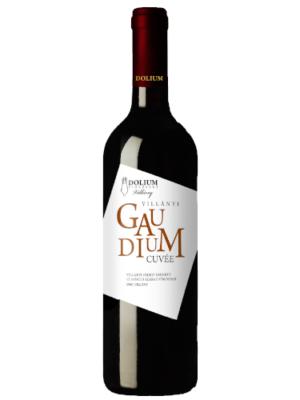 Gaudium cuvée