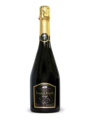 Irsai Mousserende vin