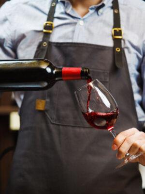 Vinklub: Mød med eksperten: Internationale vine fra Ungarn.