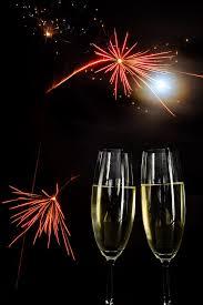Vinklub: Nytårsfest og vin