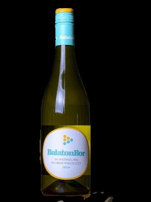 Balatonbor Hujber